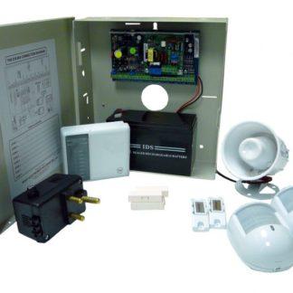 Alarm System Kits DIY