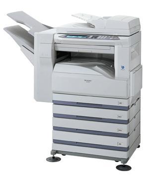 sharp ar m236 digital printer copier 23cpm sharp electronic rh sharpsa co za sharp copiers manuals sharp photocopier service manual