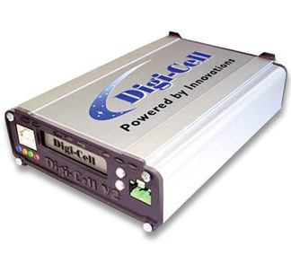 Digicell LCR Least Cost Router Premicell