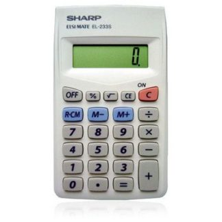 Sharp EL233S