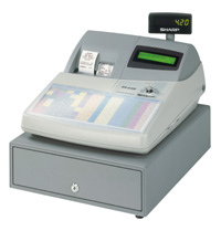 Sharp Cash Registers Tills