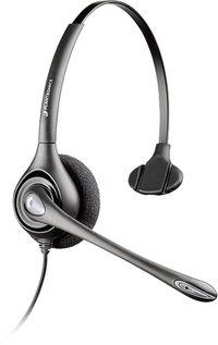 Plantronics S12 Corded Telephone Headset System
