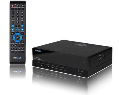 Media Player Multimedia Player Mede8er MED500X
