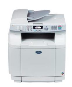 Brother Full Colour Printers