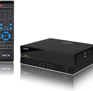Media Player Multimedia Player