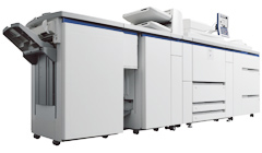Large Business Copiers >51cpm