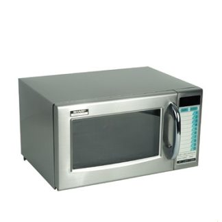 Sharp Industrial Microwave Ovens