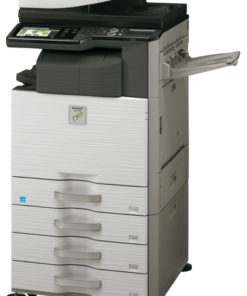 Medium Business Copiers 31-50 cpm