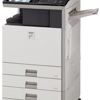 Sharp Colour Copiers Printers