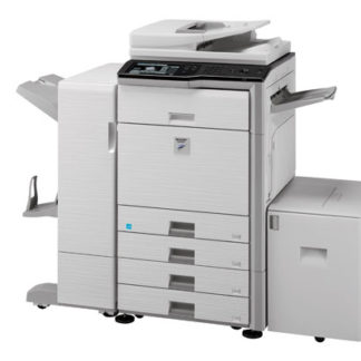 Sharp Colour Copiers Multifunction