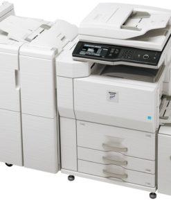Sharp Copiers Printers