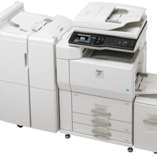 Sharp Copiers Printers