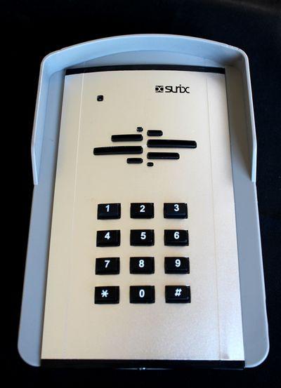 Surix SIP VOIP Door Phones