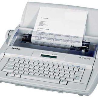 Typewriters Brother