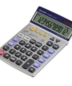 Mini Desk Calculators
