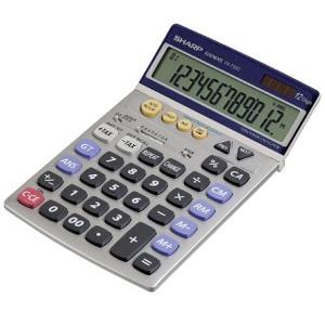Mini Desk Calculators