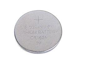 CR1625 battery