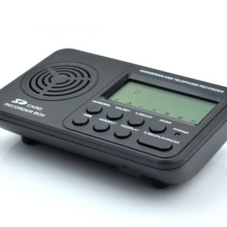 standalone phone recorder
