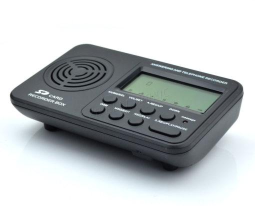standalone phone recorder