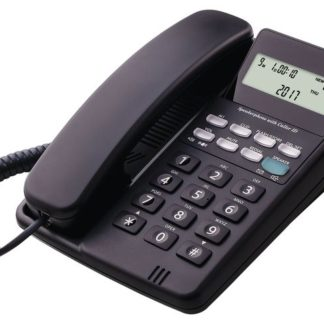 kingtel sl9296e handsfree telephone