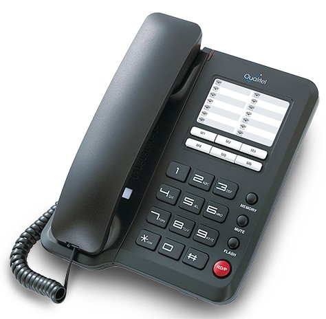 qt2933 analogue telephone sharp electronic products south africa