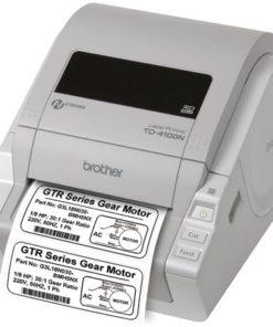 Brother TD-4100N