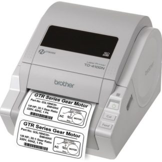 Brother Label Printers | FARANANI Electronic Products South