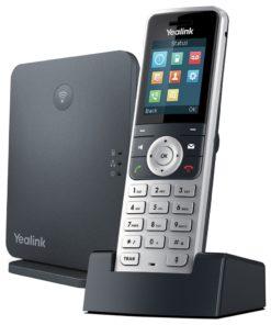 Yealink Cordless VOIP Phone