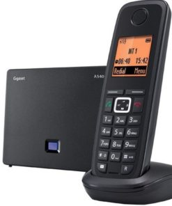 gigaset a540ip cordless phone