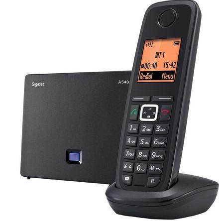 gigaset a540ip cordless phone