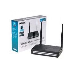ADSL 3g Modem Routers