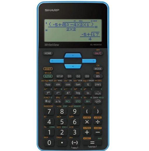Sharp EL-W535SA