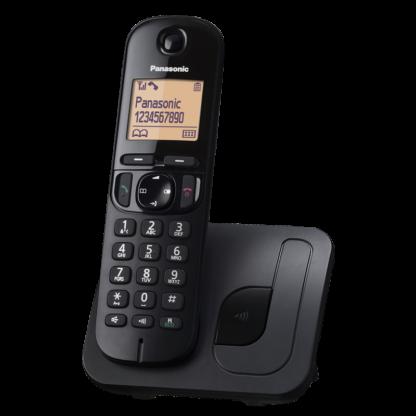 Panasonic KX-TGC210 cordless phone