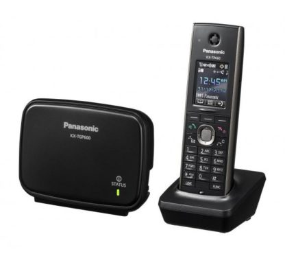 Panasonic KX-TGP600 ip cordless phone