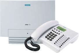 Siemens PABX HiPath 1120 Switchboards