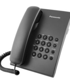 panasonic kx ts500 black