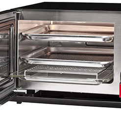 Sharp Microwave Convection Steam Grill Ovens
