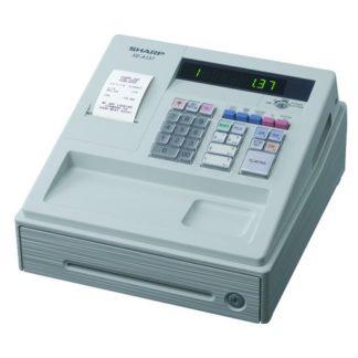 small business cash register sharp xe-a137